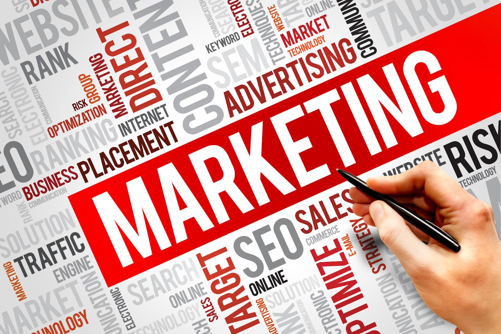 Tìm hiểu các hình thức của dịch vụ marketing trọn gói